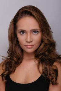 Sophie Gaudie